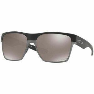 Oakley Square Sunglasses Prizm Black Polarized